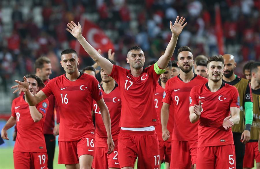 Soi kèo Thổ Nhĩ Kỳ vs Hungary