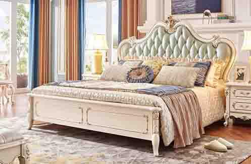 Mơ thấy chiếc giường