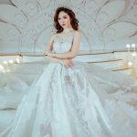 Mơ thấy mặc áo cưới đánh tất tay cặp số nào đổi đời?