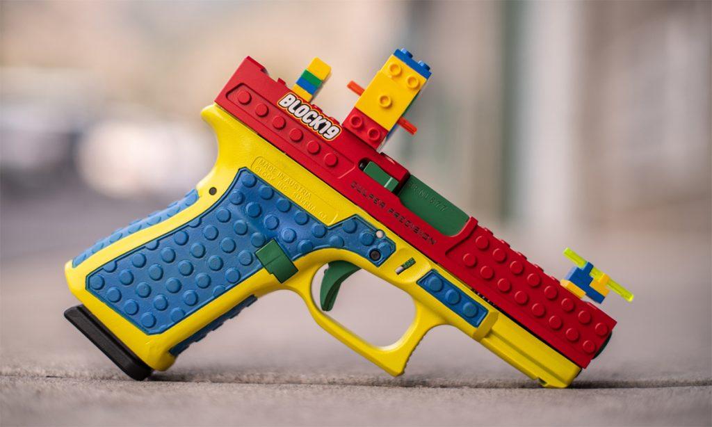 mơ thấy giấu súng