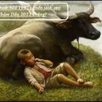 Tuổi Đinh Sửu 1997 có nên sinh con năm Nhâm Dần 2022 không?